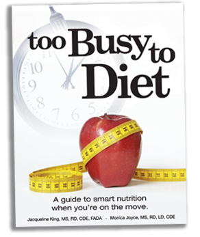 The Diet Reference Guide & Healthy Eating Book