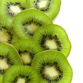 Kiwi for Canker Sores